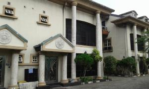 4 bedroom House for rent ikoyi Old Ikoyi Ikoyi Lagos - 0