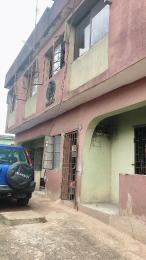 2 bedroom Blocks of Flats House for sale Off Ojudu Grammer School Road  Berger Ojodu Lagos