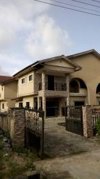 4 bedroom House for rent COOPERATIVE VILLA Badore Ajah Lagos
