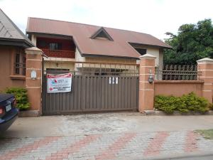 5 bedroom House for rent NO 30 JUSTICE SOWEMIMO STREET Asokoro Abuja