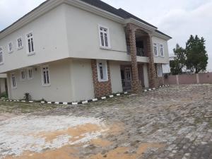 5 bedroom Detached Duplex House for rent off gana street Maitama Abuja