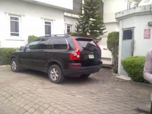 5 bedroom Detached Duplex House for sale Omorinre Johnson Street Lekki Phase 1 Lekki Lagos