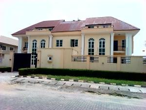 5 bedroom House for rent Lekki Lekki Phase 1 Lekki Lagos - 0