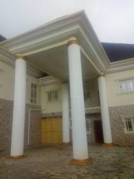 6 bedroom Duplex for rent - Maitama Abuja
