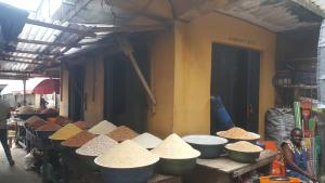 Shop Commercial Property for sale Onigbongbo Maryland Lagos