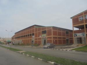 Commercial Property for rent Wuye Ultra-Modern Market Wuye Abuja