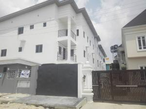 4 bedroom Flat / Apartment for rent . Idado Lekki Lagos - 0