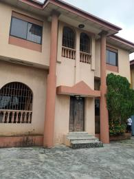 1 bedroom mini flat  Mini flat Flat / Apartment for rent Okunola-Aina Street, Mende Maryland Lagos