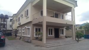 3 bedroom Flat / Apartment for rent Oniru Estate Victoria Island Lagos - 0