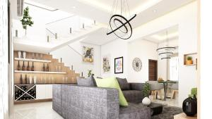 3 bedroom House for sale Alade close off Alade avenue ikeja Ikeja Lagos