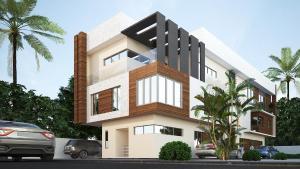 3 bedroom Semi Detached Duplex House for sale Alade close off Alade avenue ikeja Ikeja Lagos