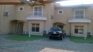 4 bedroom House for rent Park view Estate Ikoyi Lagos