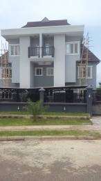 3 bedroom Semi Detached Duplex House for rent Northstar Garden Estate Dakwo Abuja