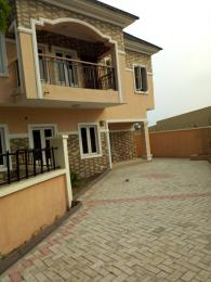 4 bedroom House for rent - Omole phase 2 Ogba Lagos