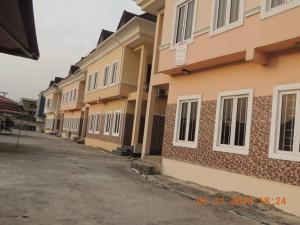 4 bedroom Semi Detached Duplex House for sale Opebi  Opebi Ikeja Lagos