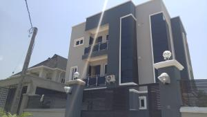 4 bedroom Semi Detached Duplex House for sale - Abacha Estate Ikoyi Lagos