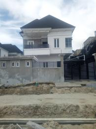 4 bedroom Detached Duplex House for sale Alternative Route Behind Chevron Office By 2nd Toll Gate, Lekki, Lagos chevron Lekki Lagos