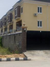 4 bedroom Terraced Duplex House for sale Immediately After Lekki 2nd (Chevron) Toll Gate, Lekki, Lagos	 Oral Estate Lekki Lagos