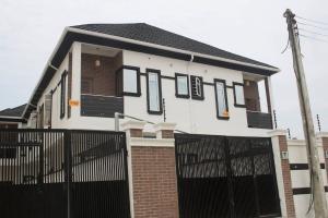 Detached Duplex House for sale Ikota Villa Estate Ikota Lekki Lagos