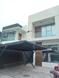 5 bedroom Detached Duplex House for sale In an estate along Chevron drive chevron Lekki Lagos