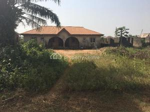 5 bedroom Semi Detached Bungalow House for sale  Lusada Near Nnpc Gas Station   Agbara-Igbesa Ogun