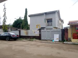 4 bedroom Terraced Duplex House for sale Off Ago palace way Ago palace Okota Lagos