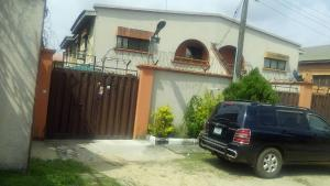 5 bedroom Semi Detached Duplex House for sale 6th avenue Festac Amuwo Odofin Lagos