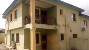 House for sale Sewage Street Egbeda Lagos