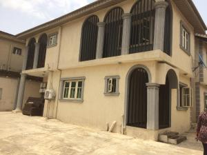 5 bedroom Detached Duplex House for sale Gamade Gowon Estate Egbeda Alimosho Lagos