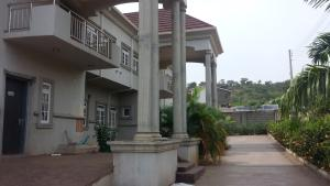 6 bedroom Detached Duplex House for sale Off VGN, ,katampe extension Katampe Ext Abuja