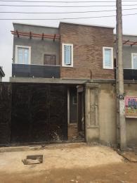 3 bedroom Detached Duplex House for sale Omole phase 2 estate Omole phase 2 Ojodu Lagos