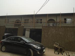 4 bedroom Semi Detached Duplex House for rent Ire Akari Estate Ire Akari Isolo Lagos