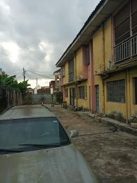 4 bedroom House for sale Unity  Fola Agoro Yaba Lagos