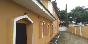 4 bedroom Commercial Property for sale Utako-Abuja Utako Abuja