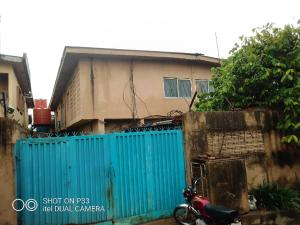 10 bedroom Semi Detached Duplex House for sale Edun street Mafoluku Oshodi Lagos