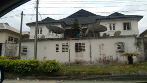 7 bedroom Detached Duplex House for sale Johnson Lekki Phase 1 Lekki Lagos