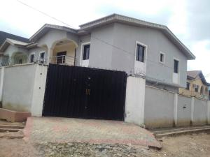 4 bedroom House for sale Oke Afa Ejigbo Ejigbo Lagos