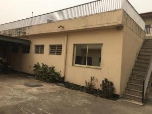 House for rent Adeniyi Jones Ikeja Lagos