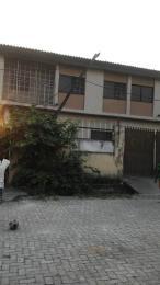 4 bedroom House for sale Itelorun close Adeniyi Jones Ikeja Lagos - 0