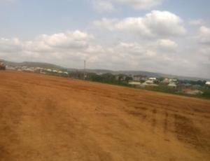 Land for sale gidan mangoro Kurudu Abuja