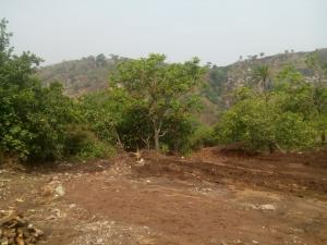 Land for sale Developing Area Karsana Abuja