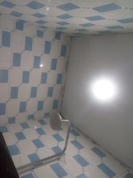 1 bedroom mini flat  Blocks of Flats House for rent Green Land Estate  East West Road Port Harcourt Rivers