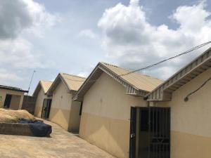 1 bedroom mini flat  Self Contain Flat / Apartment for sale Odua university Ife Central Osun