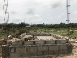 Residential Land Land for sale Less than 7 minutes drive from Dangote seaport &  Free Trade Zone Ibeju-Lekki Lagos