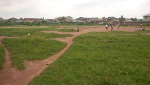 Residential Land Land for sale Moradeun Kalejaye street Sango Ota Ado Odo/Ota Ogun