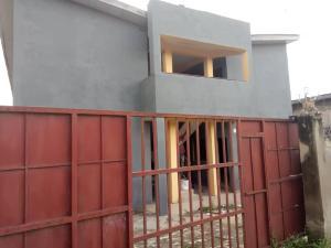 10 bedroom Blocks of Flats House for sale 4 opasina street alakia Ibadan Ibadan polytechnic/ University of Ibadan Ibadan Oyo