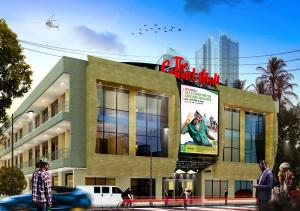 Shop in a Mall Commercial Property for sale Ologolo Lekki Lagos