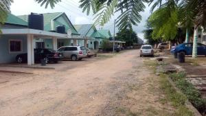 Shared Apartment Flat / Apartment for sale Aco estates lugbe by airport road  Lugbe Abuja