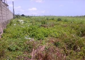 Commercial Property for sale ooguneru after eleyele Ido Oyo