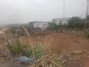 Land for sale  Clara Ogunbiyi Asokoro Abuja